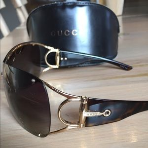 Gucci sunglasses women's